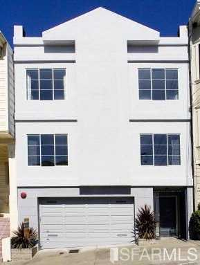 $2,525,000 - 3Br/3Ba -  for Sale in San Francisco