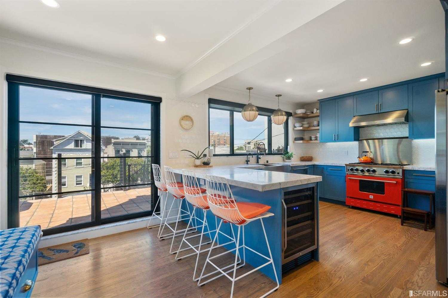$3,200,000 - 5Br/4Ba -  for Sale in San Francisco