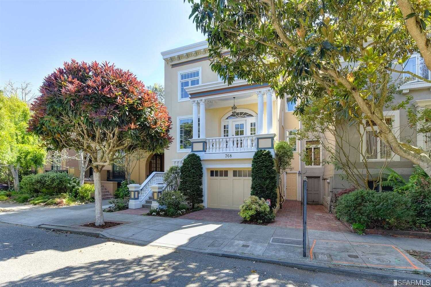 768 Funston Ave San Francisco, CA 94118