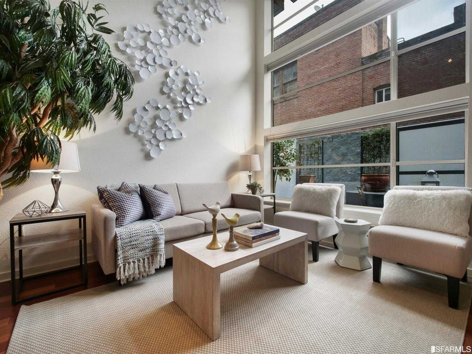 $895,000 - 1Br/2Ba -  for Sale in San Francisco