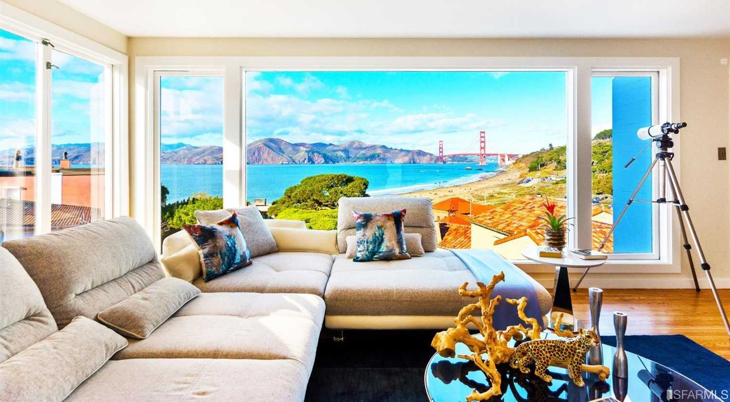 $9,890,000 - 4Br/4Ba -  for Sale in San Francisco