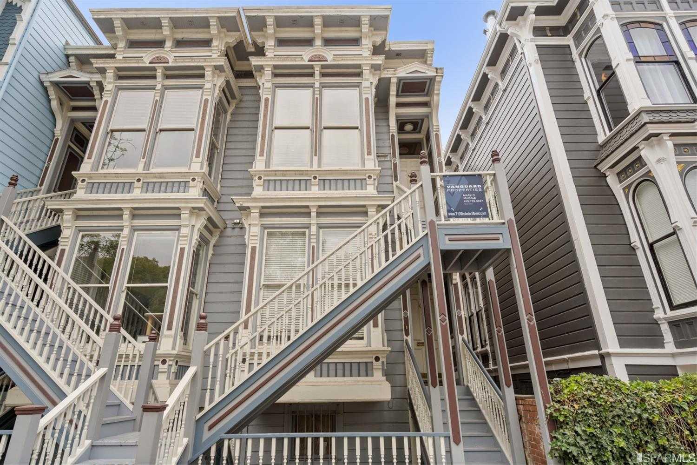 719 Webster St San Francisco, CA 94117
