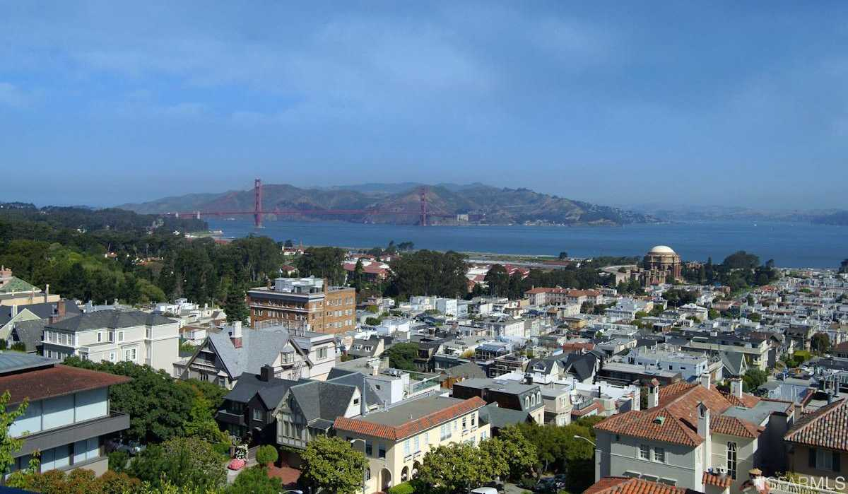 $22,500,000 - 4Br/6Ba -  for Sale in San Francisco