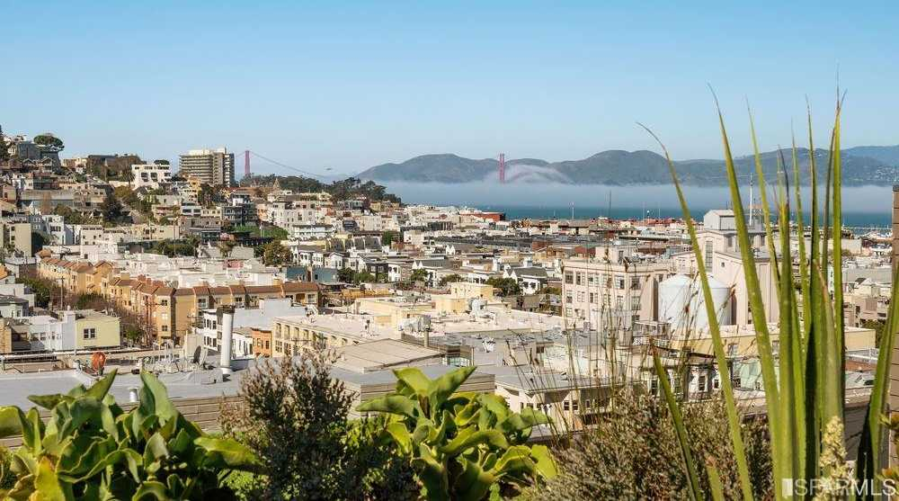 $3,000,000 - 3Br/2Ba -  for Sale in San Francisco