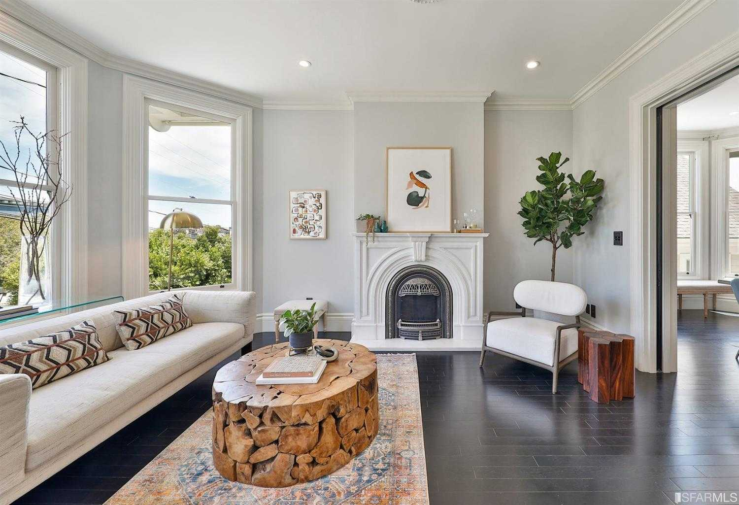 $4,550,000 - 5Br/4Ba -  for Sale in San Francisco