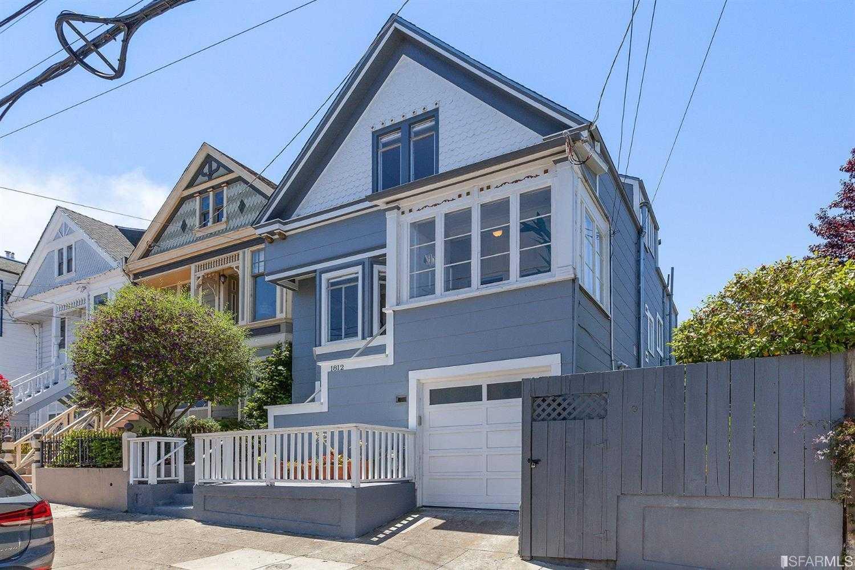 1812 Church Street San Francisco, CA 94131