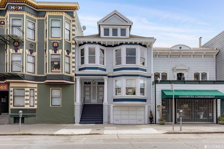 $1,425,000 - 2Br/1Ba -  for Sale in San Francisco