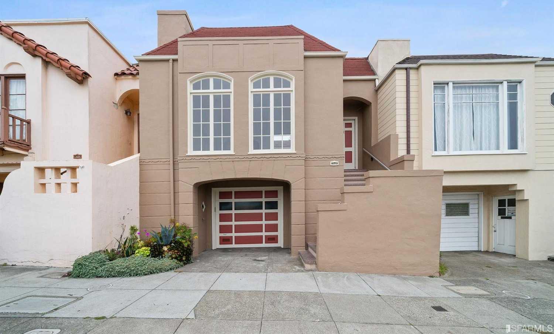 $988,000 - 2Br/1Ba -  for Sale in San Francisco