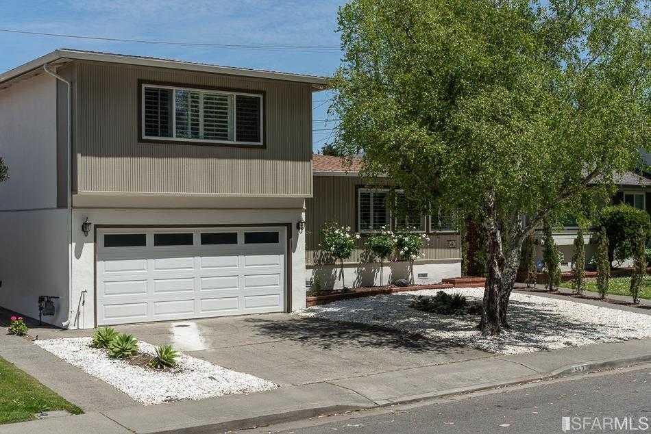 540 Skyline Boulevard San Bruno, CA 94066
