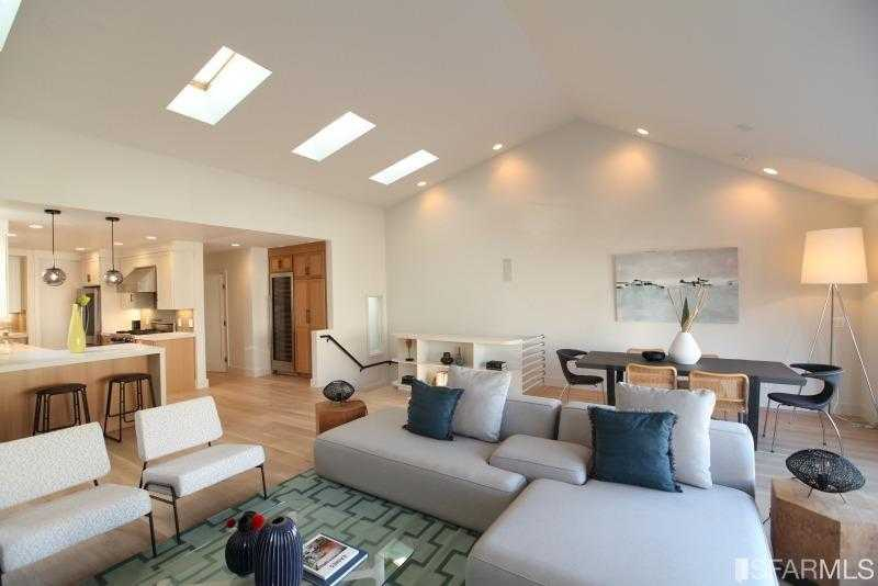 $3,795,000 - 4Br/3Ba -  for Sale in San Francisco
