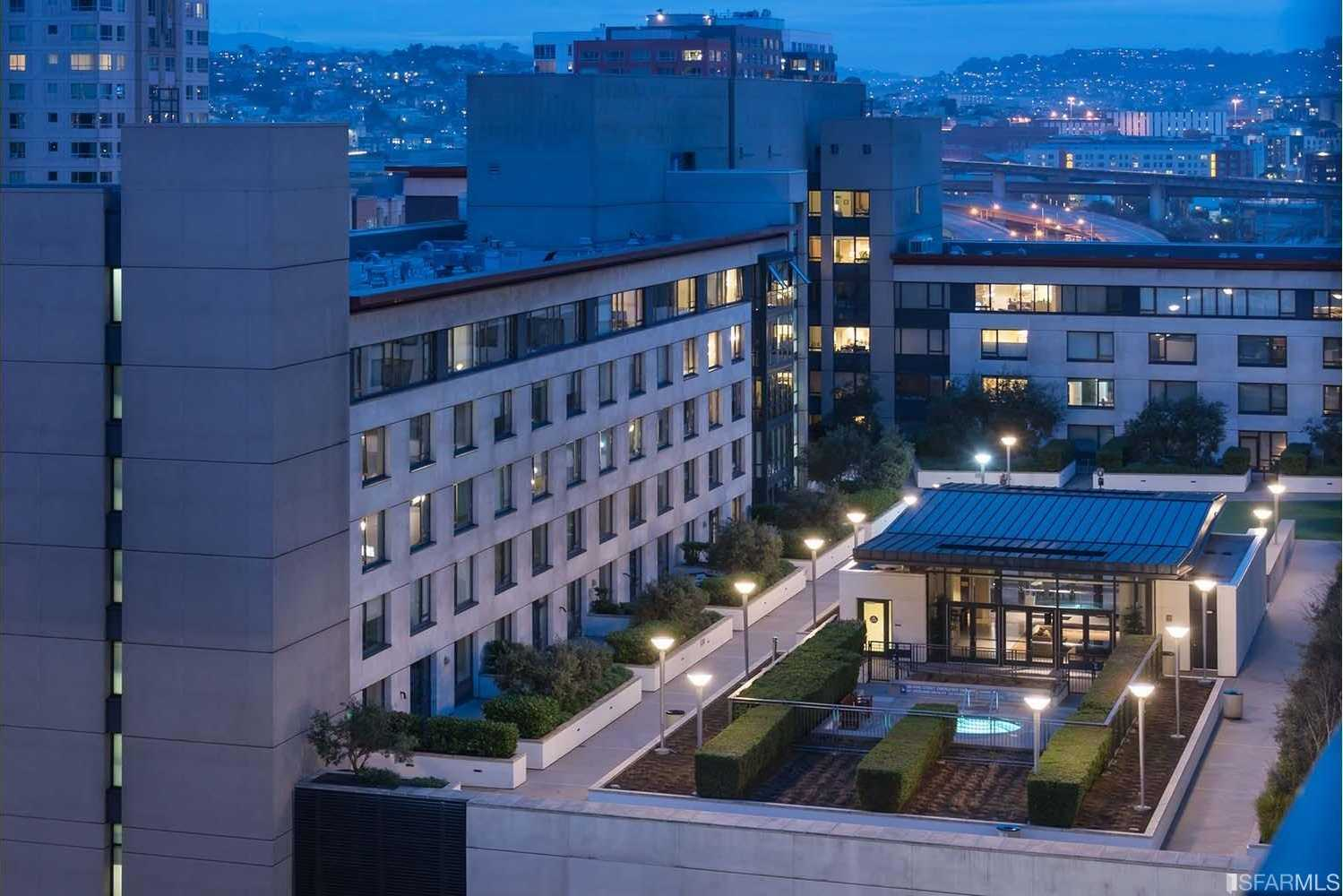 $918,888 - 1Br/1Ba -  for Sale in San Francisco
