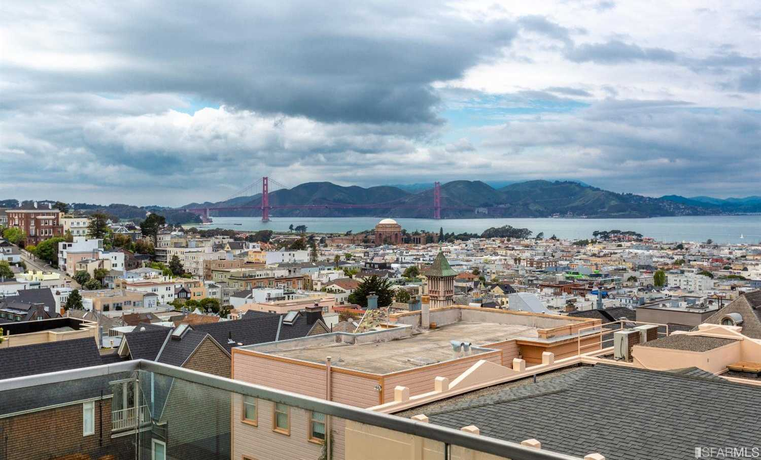 $13,999,000 - 4Br/5Ba -  for Sale in San Francisco