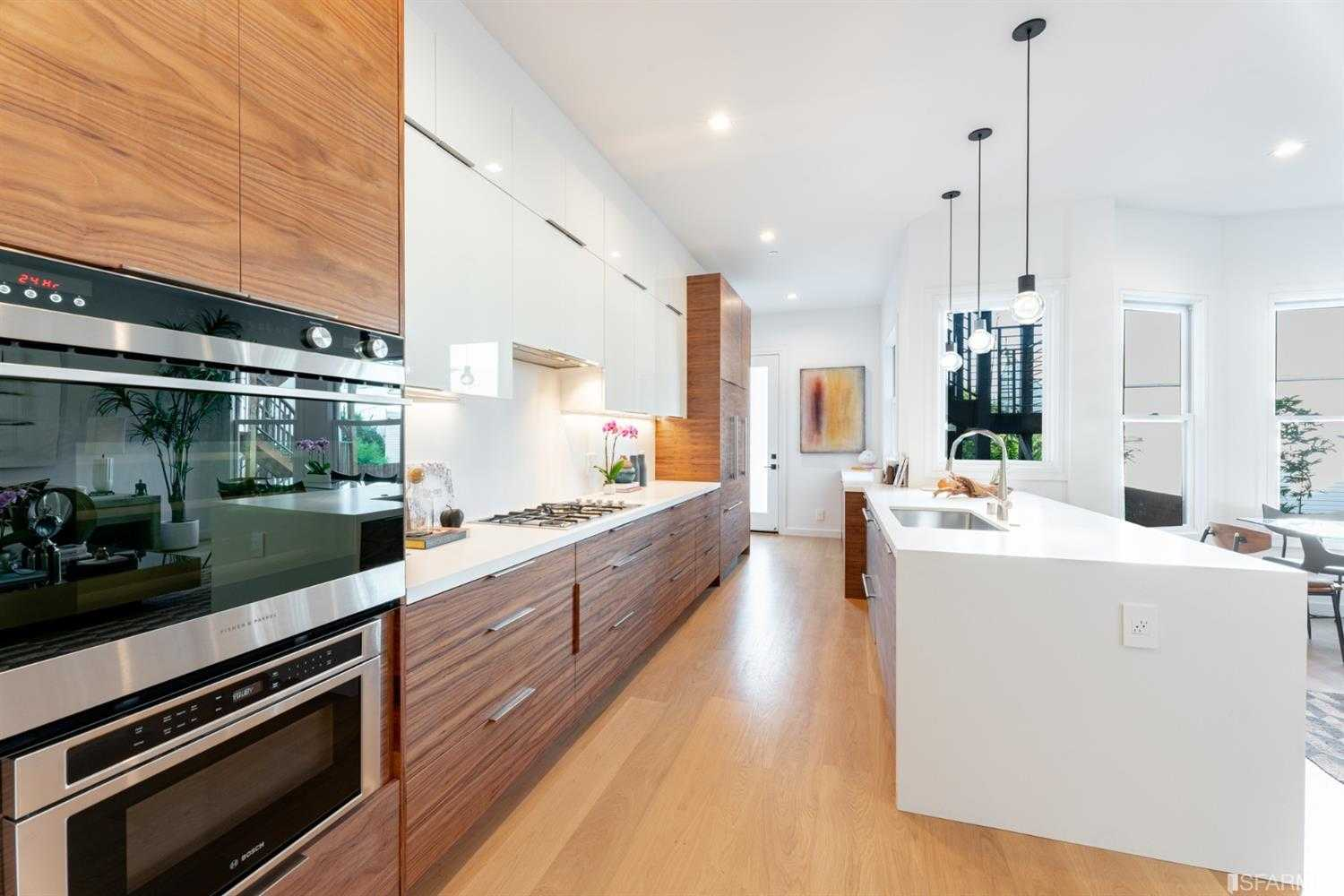 $1,949,000 - 3Br/2Ba -  for Sale in San Francisco