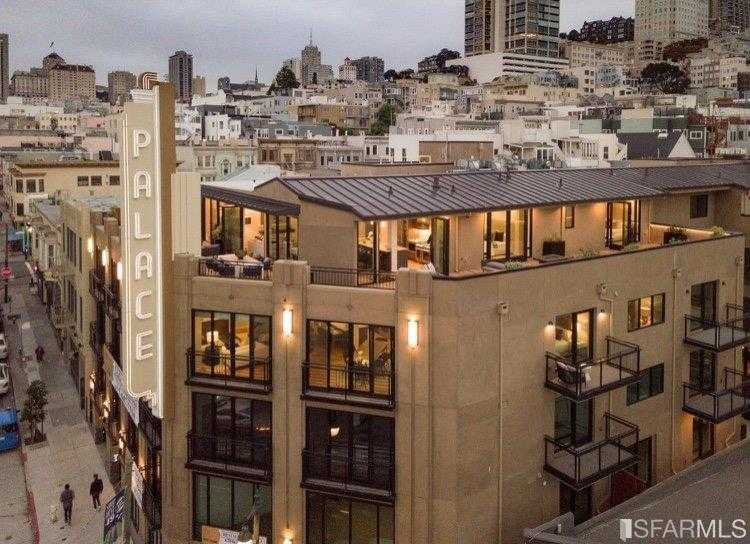 $2,700,000 - 2Br/2Ba -  for Sale in San Francisco