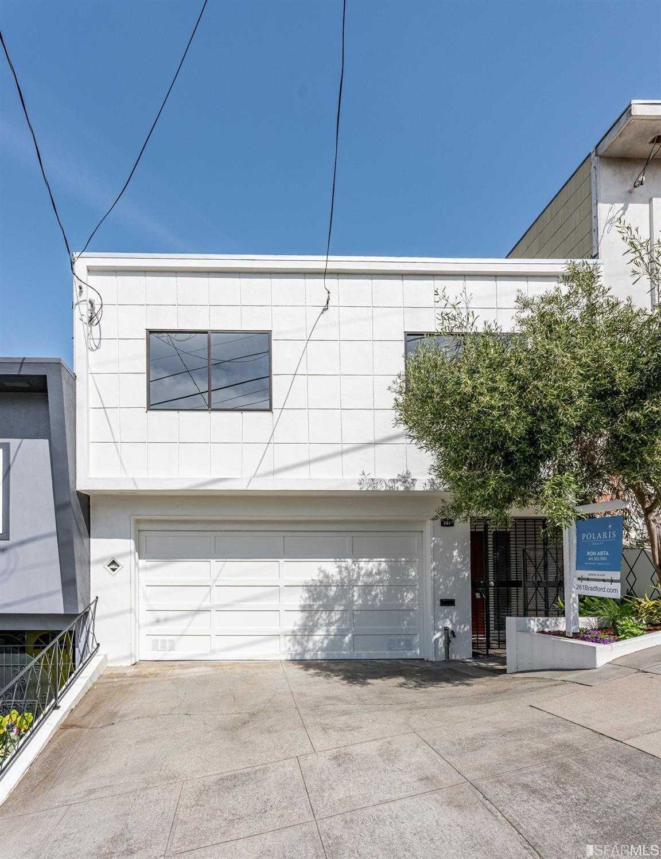 261 Bradford Street San Francisco, CA 94110