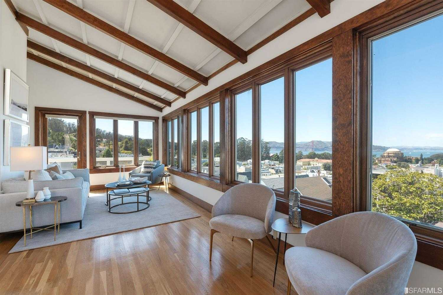 $5,000,000 - 8Br/4Ba -  for Sale in San Francisco