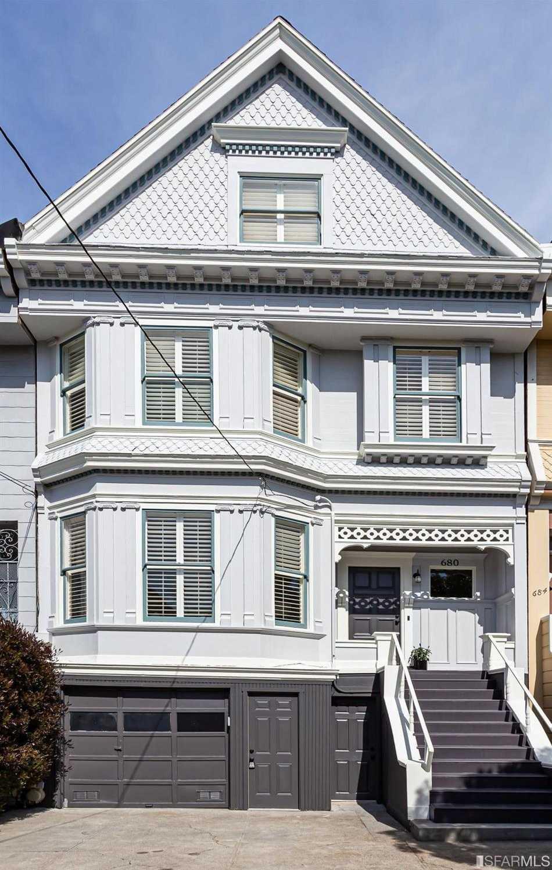 $2,795,000 - 5Br/3Ba -  for Sale in San Francisco