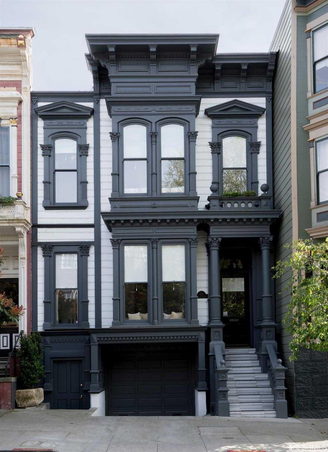 $4,650,000 - 5Br/5Ba -  for Sale in San Francisco