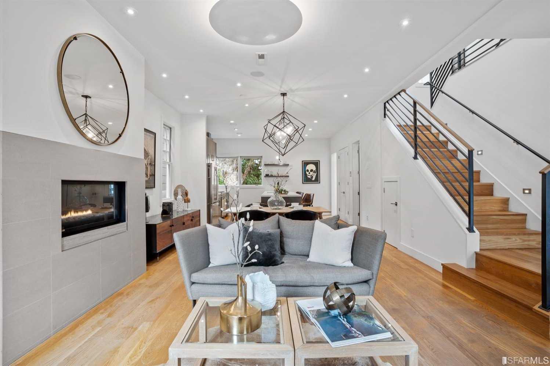 $2,695,000 - 4Br/4Ba -  for Sale in San Francisco