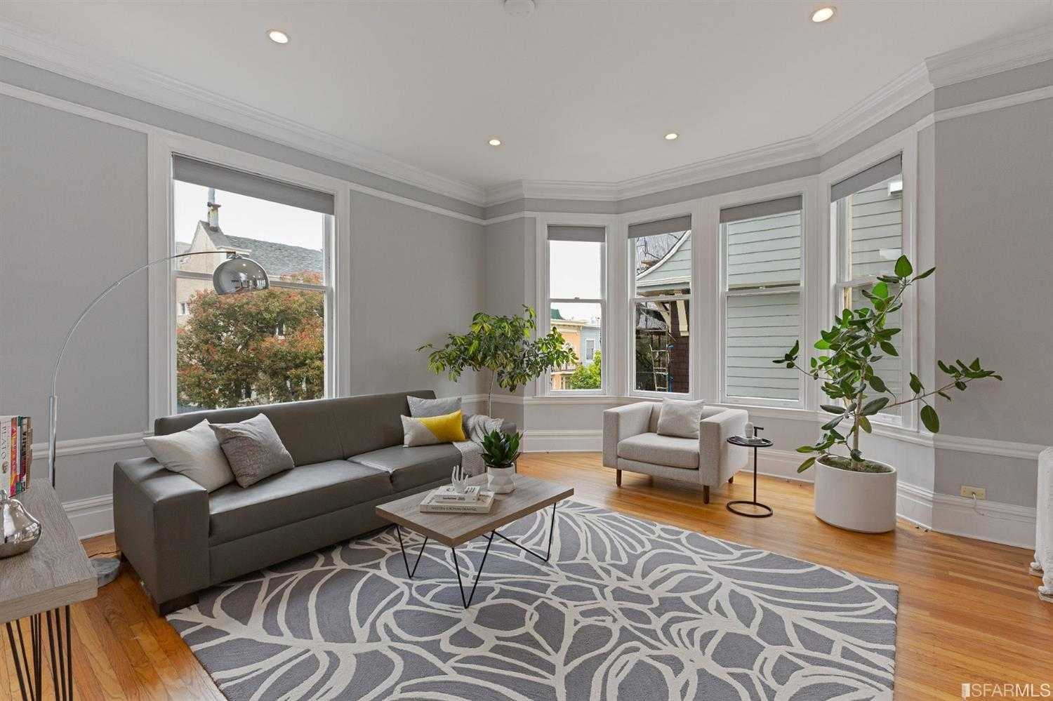 $1,450,000 - 2Br/1Ba -  for Sale in San Francisco