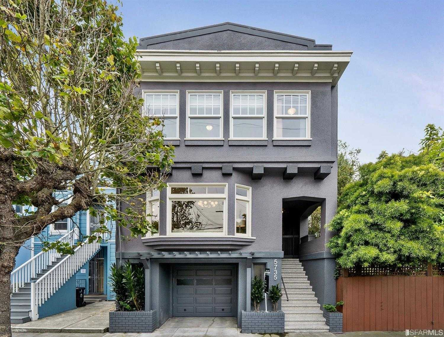 $2,995,000 - 4Br/4Ba -  for Sale in San Francisco