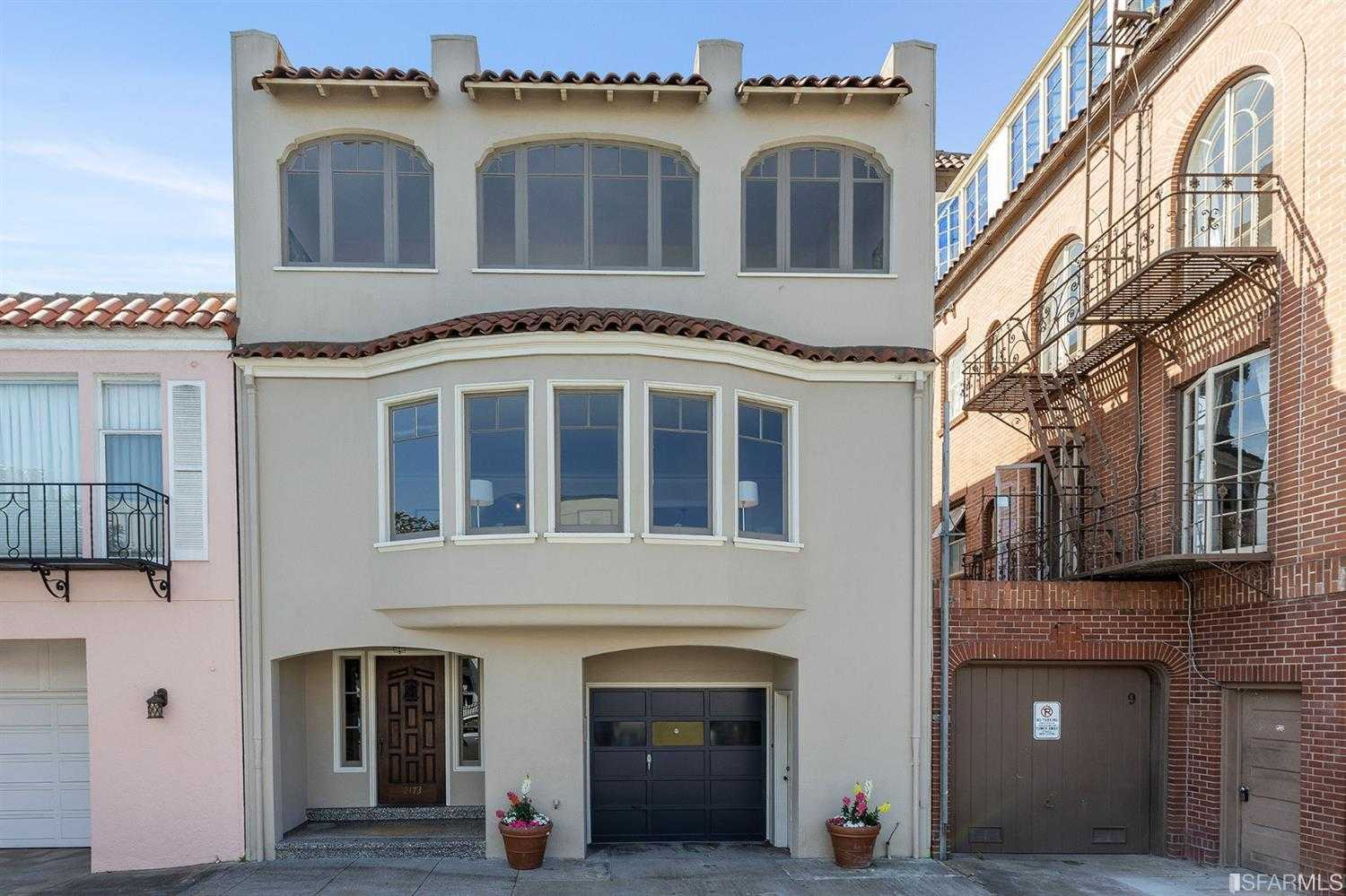 2173 North Point Street San Francisco, CA 94123