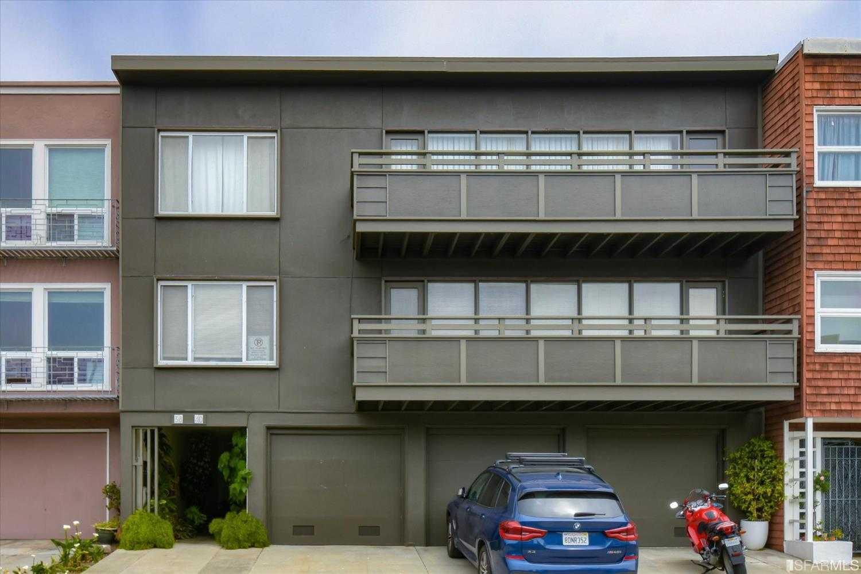 $948,000 - 1Br/1Ba -  for Sale in San Francisco