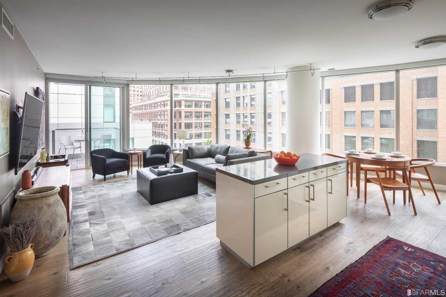 $1,749,000 - 2Br/2Ba -  for Sale in San Francisco