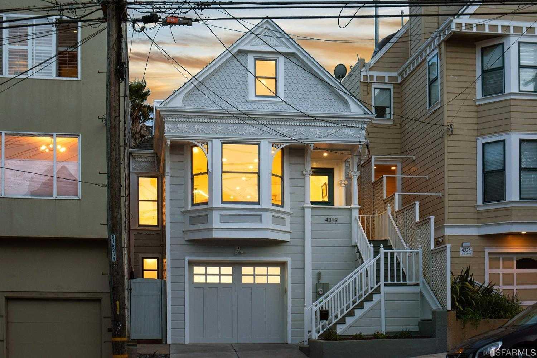 $4,350,000 - 4Br/5Ba -  for Sale in San Francisco