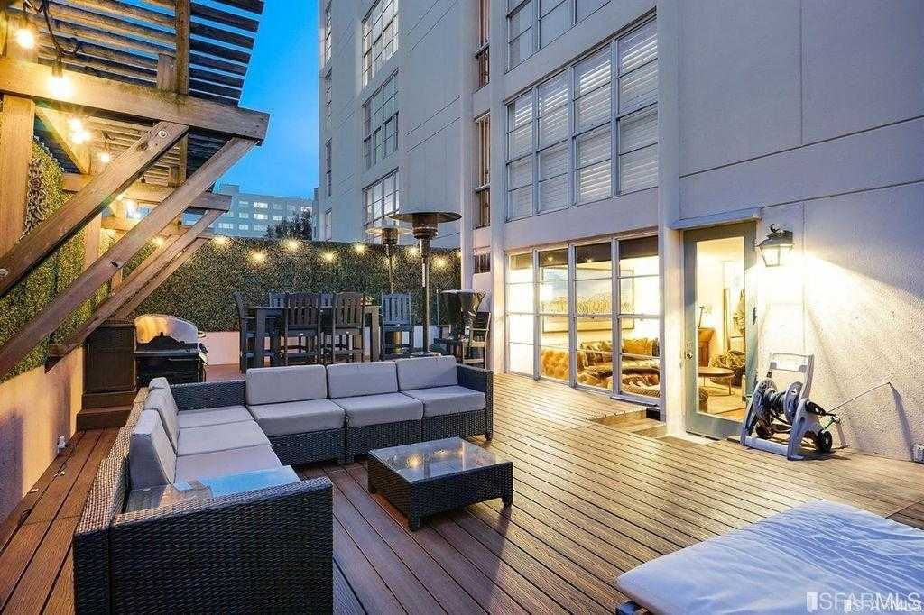 $1,199,900 - 1Br/2Ba -  for Sale in San Francisco