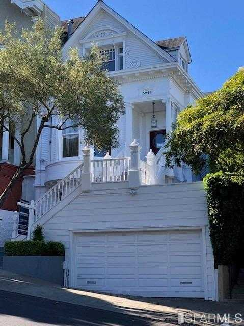 $7,800,000 - 6Br/5Ba -  for Sale in San Francisco