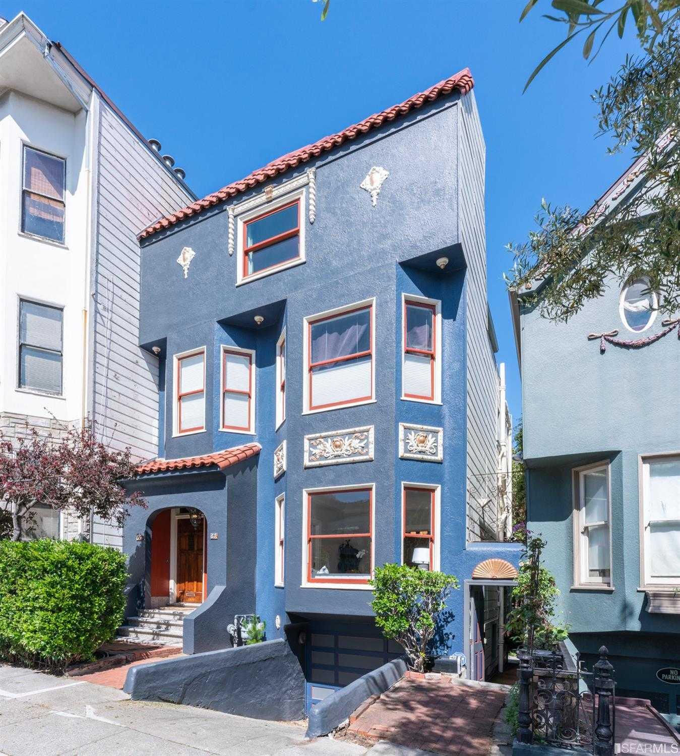 67 Noe St San Francisco, CA 94114