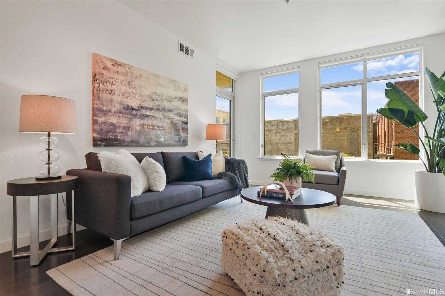 $1,329,000 - 2Br/2Ba -  for Sale in San Francisco