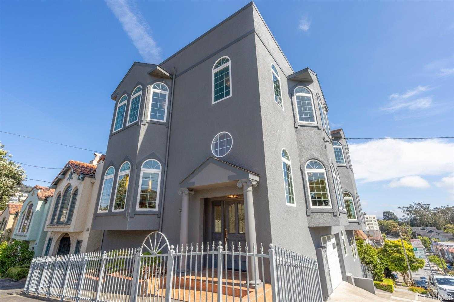 $3,480,000 - 5Br/5Ba -  for Sale in San Francisco