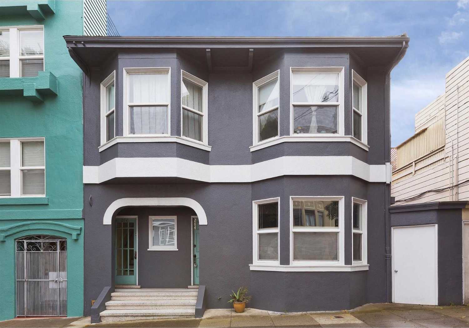 $929,000 - 2Br/1Ba -  for Sale in San Francisco