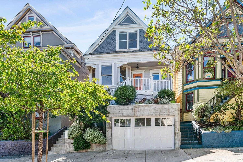 1436 Sanchez Street San Francisco, CA 94131