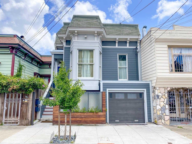 $1,350,000 - 3Br/2Ba -  for Sale in San Francisco