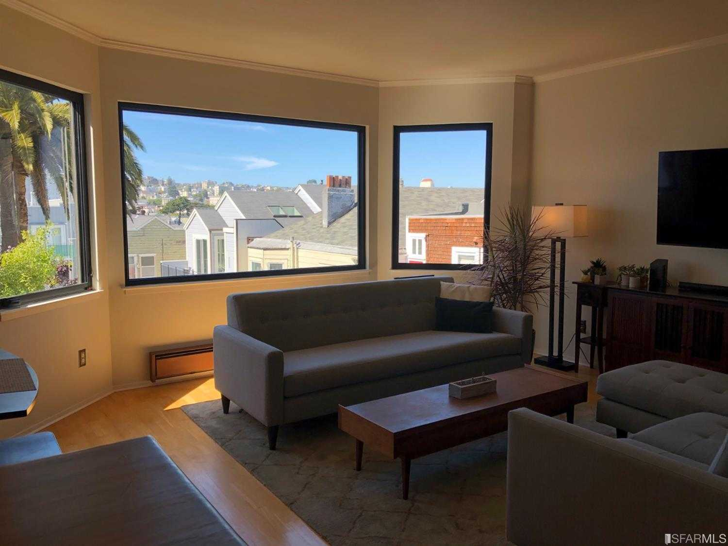 $3,750 - 1Br/1Ba -  for Sale in San Francisco