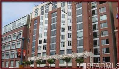 $718,000 - 1Br/1Ba -  for Sale in San Francisco