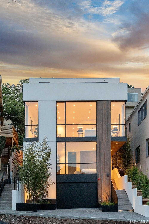 $4,695,000 - 4Br/6Ba -  for Sale in San Francisco