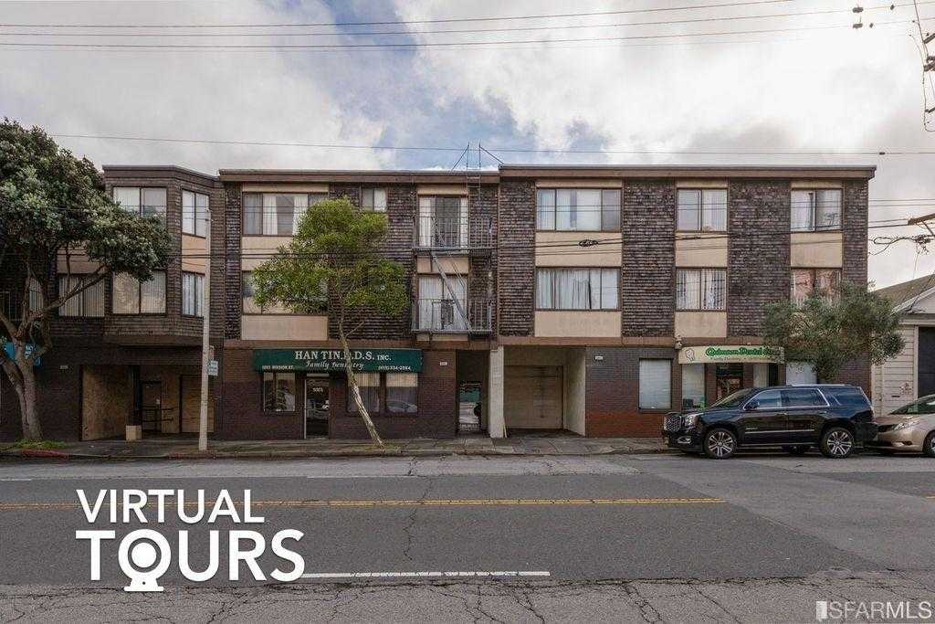 $549,000 - 1Br/1Ba -  for Sale in San Francisco