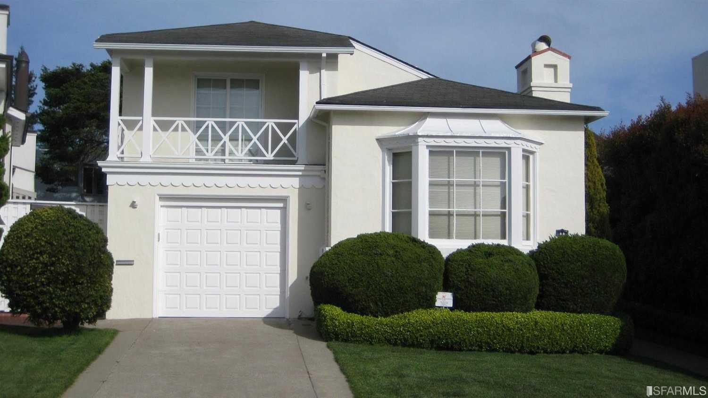 86 Woodacre Dr San Francisco, CA 94132