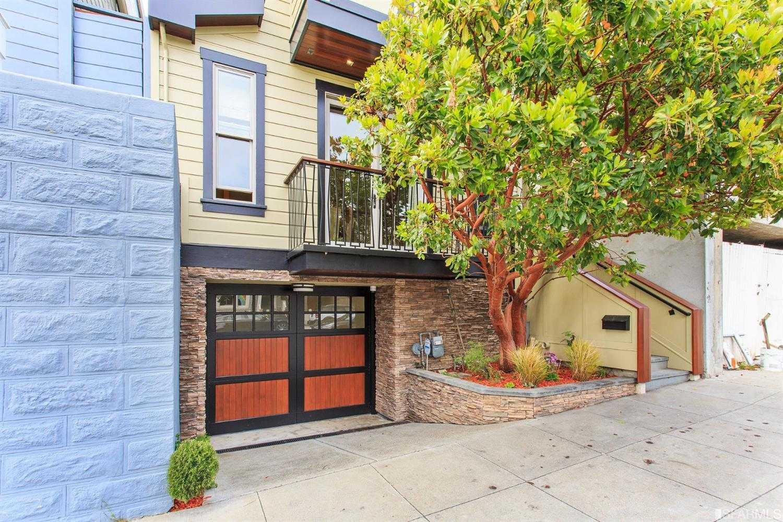$3,095,000 - 5Br/4Ba -  for Sale in San Francisco