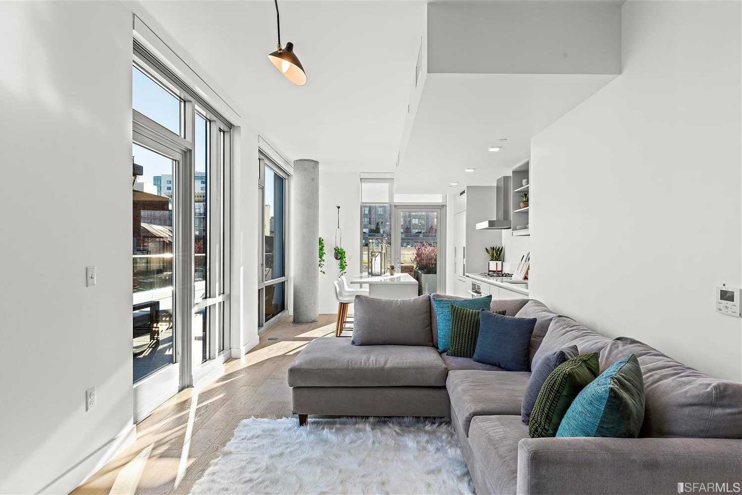 $1,338,000 - 1Br/1Ba -  for Sale in San Francisco