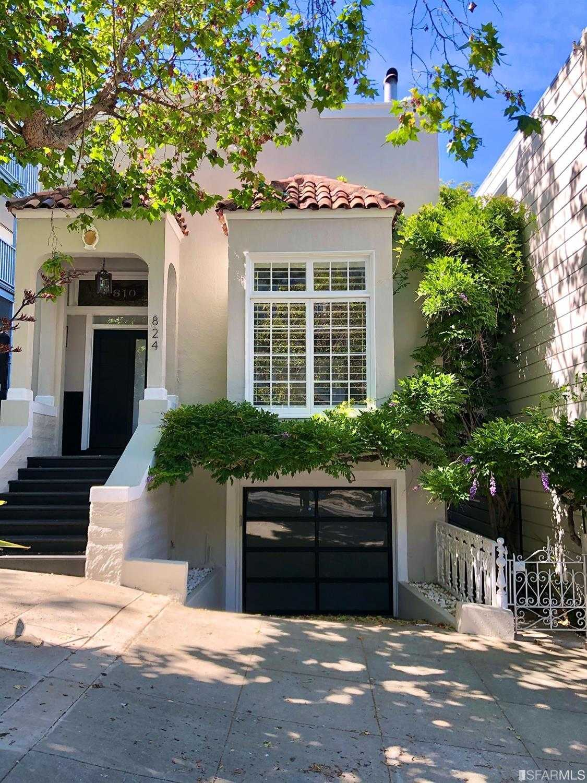 $3,299,000 - 4Br/4Ba -  for Sale in San Francisco