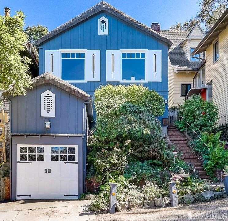 $2,249,000 - 2Br/2Ba -  for Sale in San Francisco