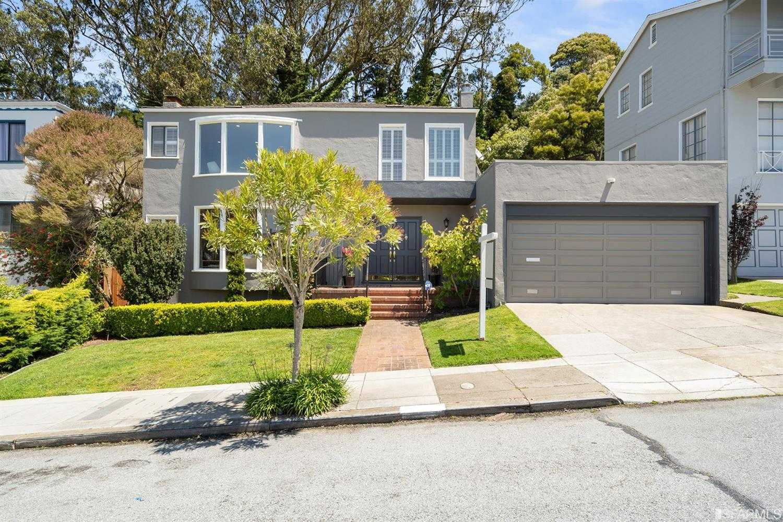 $2,399,000 - 4Br/3Ba -  for Sale in San Francisco