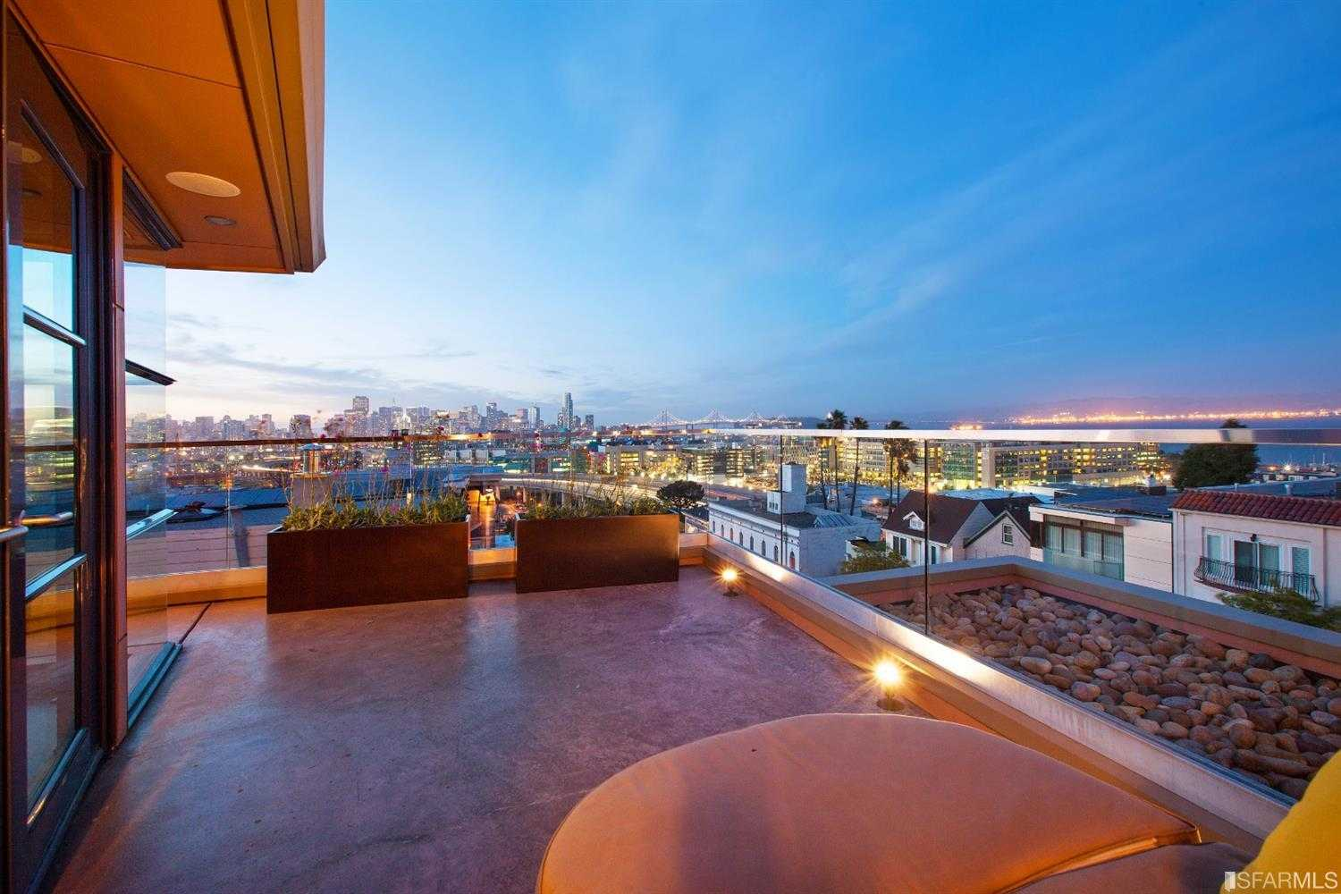 $3,500,000 - 4Br/4Ba -  for Sale in San Francisco