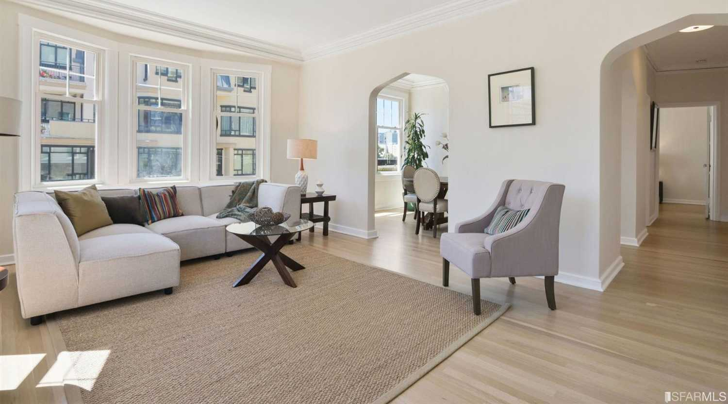 $829,000 - 1Br/1Ba -  for Sale in San Francisco
