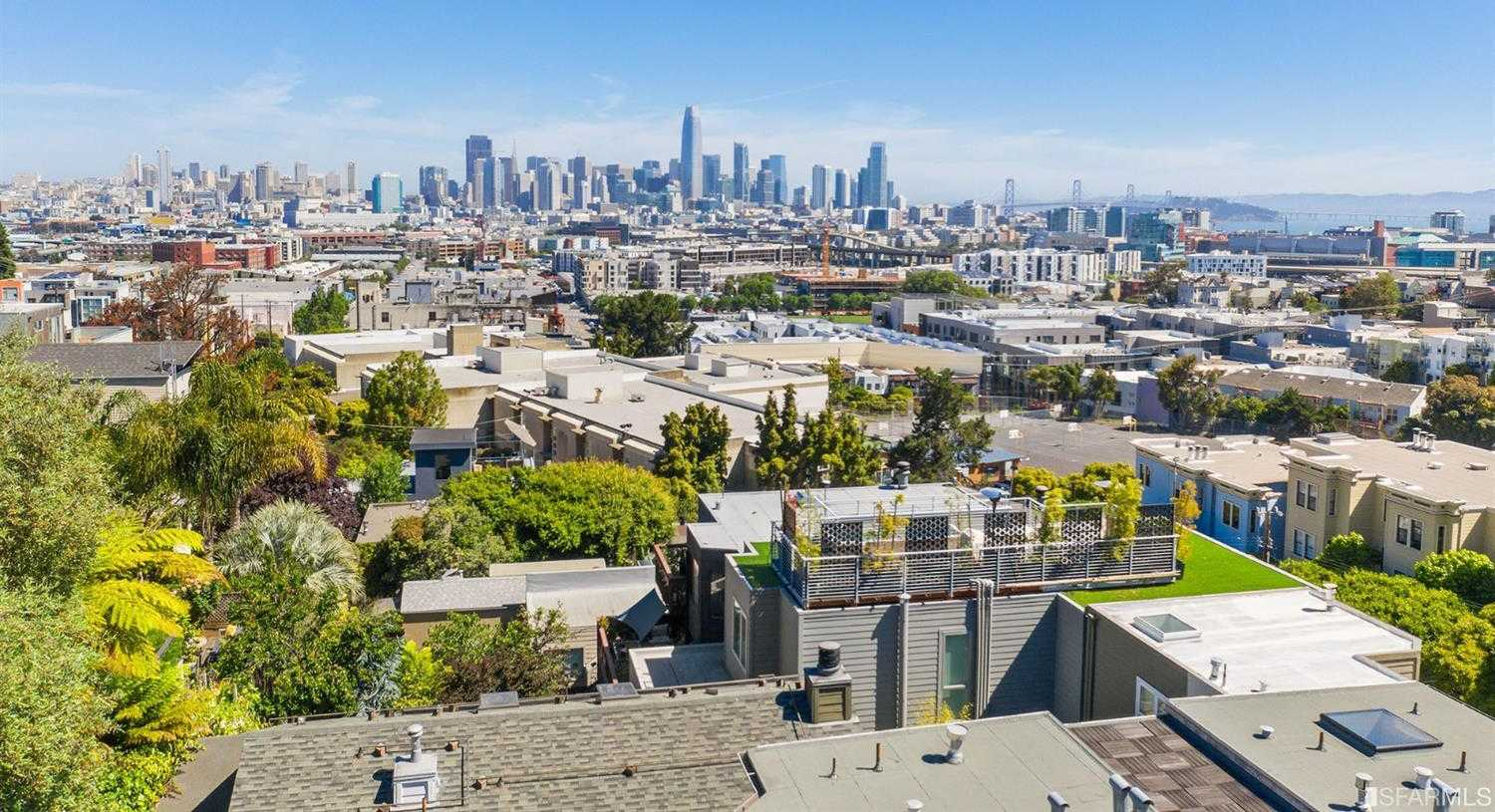 $1,000,000 - Br/Ba -  for Sale in San Francisco